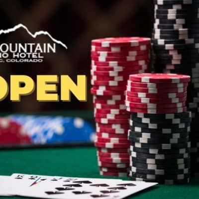The Ute Mountain Casino and Hotel in Towaoc reopens after a consistent five-month-long lockdown; the Casino has resumed it from August 20, 2020.