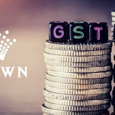 Crown Casino Triumphs over Fed Court GST Challenge