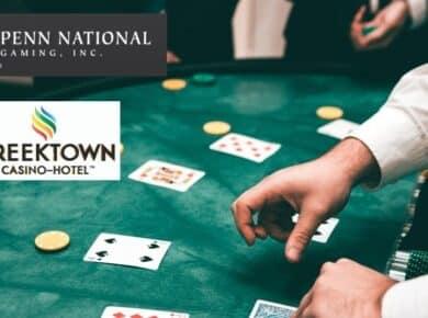 Penn National Gaming to Open Barstool Sportsbook at Greektown Casino