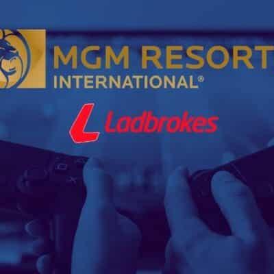 MGM Resorts International to Buy Entain PLC- Makes a Bid of $11 Billion