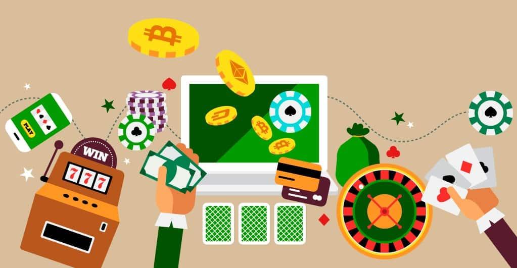 Most Popular Games in Crypto Casinos