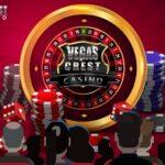More Common FAQs Defining Vegas Crest Casino