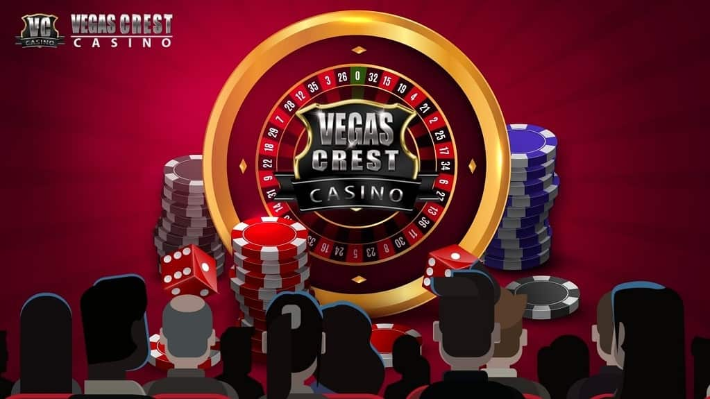 More Common FAQs Defining Vegas Crest Casino