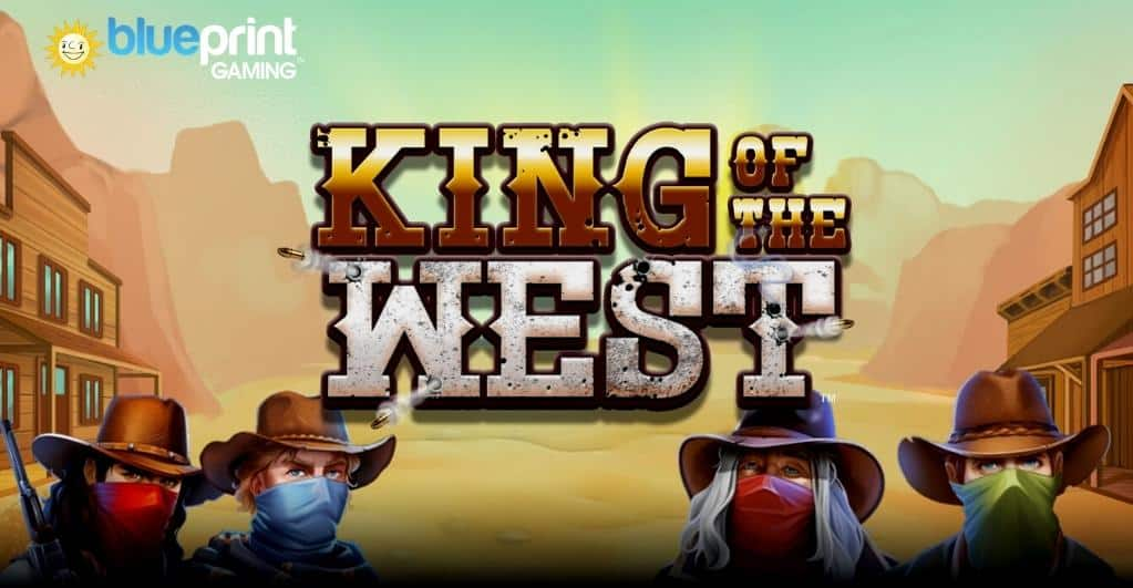 Blueprint's King of the West Leads for Big Prizes