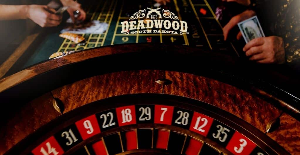 Deadwood Casinos Helped the Recovery of the Nation's Economy