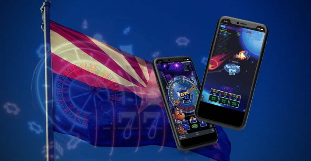 Arizona and Native American Tribe Gaming Compact Finalized