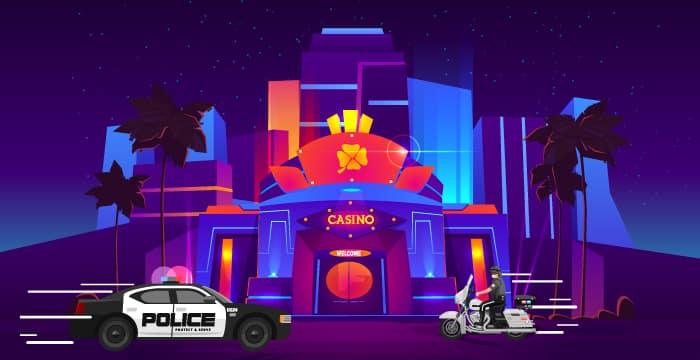 Australia's Anti-money-laundering Agency Increases Pressure on Casinos
