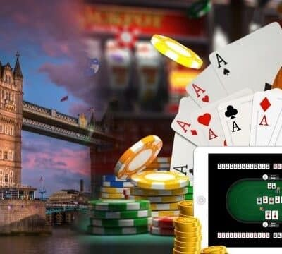 The UK Gambling Commission Discovered That the Majority of Gamblers Are Worried About Cashless Gaming