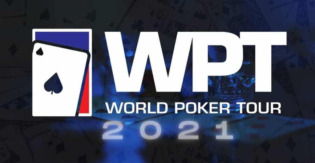 WPT Confirms 2021 North American Main Tour Dates
