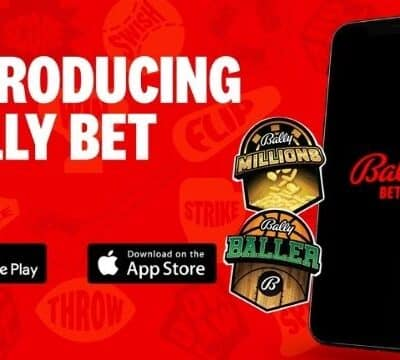 Bally's Gains Entry Into Iowa's Mobile Sports Betting