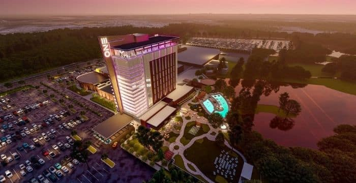 City Council Approves 2024 Target Date for Urban One Casino