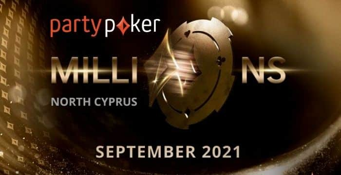 Cyprus Sees Much Fanfare Surrounding the Return of Partypoker Live Millions