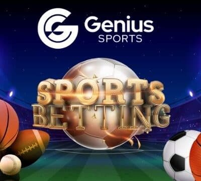 Genius Sports Has Been Granted a Sports Betting License in West Virginia