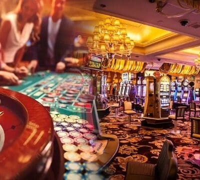 Horseshoe and Hard Rock Compete to Become Indiana's Top Gaming Destination