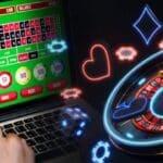 Online Gambling Stocks Are Rising in Penn National