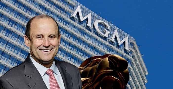 Vici Properties Buys MGM Growth Properties for $17.2 Billion